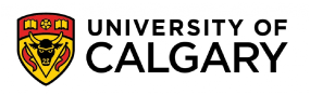 Editarians Clients - University of Calgary